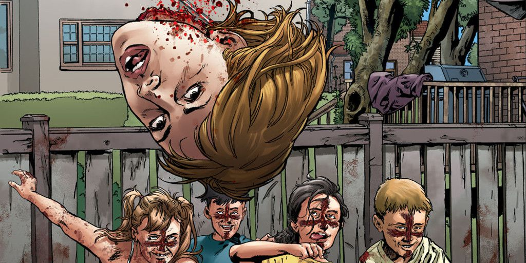Nowe komiksy od Avatar Press - 11-11-2015
