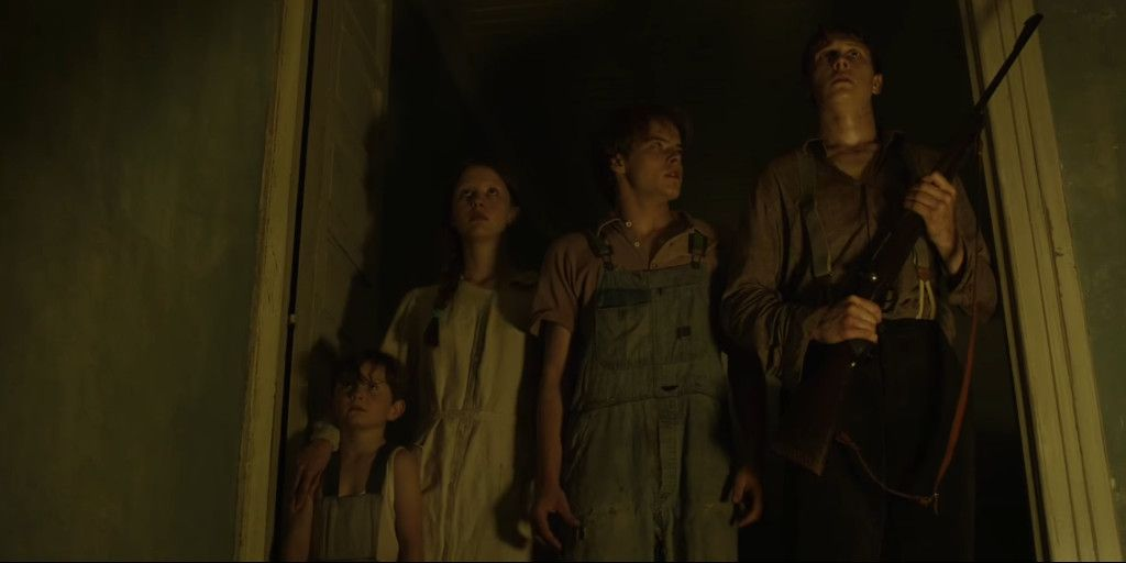"""Marrowbone"" - teaser"