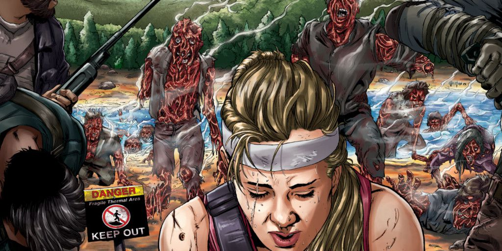 Nowe komiksy od Avatar Press - 11-05-2016
