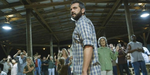 "Eli Roth i Ti West zapraszają do sekty - plakat i trailer ""The Sacrament"""