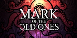 "Pełen macek trailer ""Mark Of The Old Ones"""