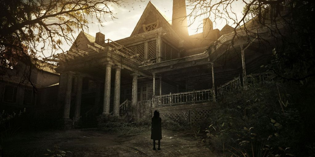 """Resident Evil 7"" - nowy gameplay"