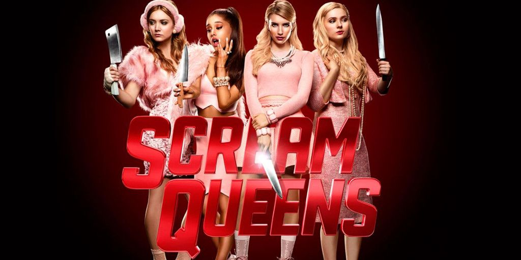 "Fox anulowało ""Scream Queens"""