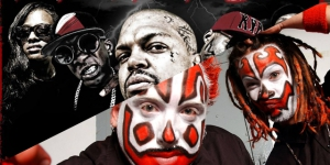 Kolaboracyjny album Da Mafia 6ix i Insane Clown Posse?