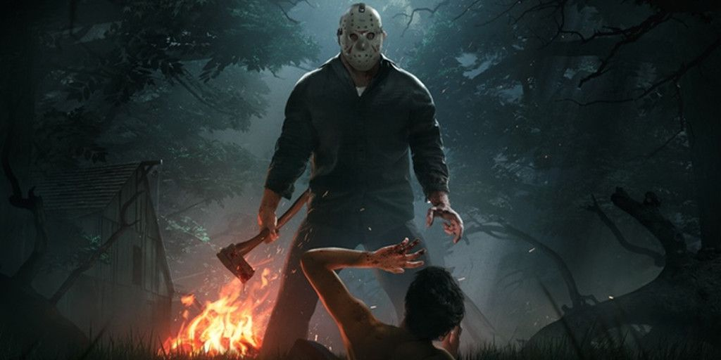 """Friday 13th"" - gameplay z bety"