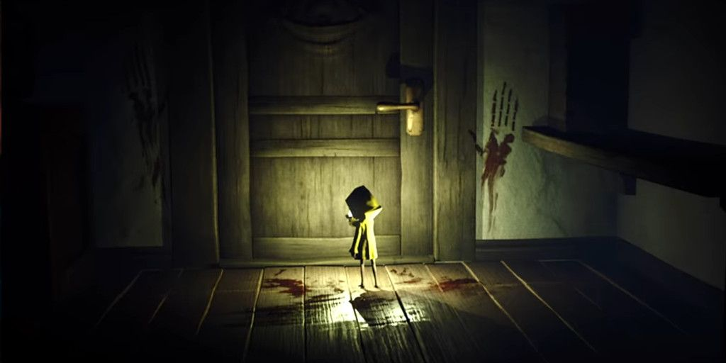 """Little Nightmares"" - nowy gameplay"