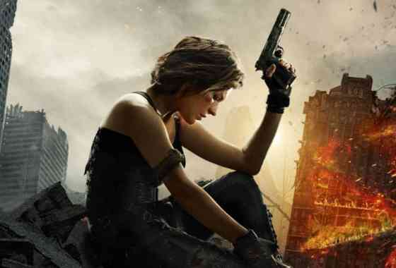 """Resident Evil: Final Chapter"" - nowy zwiastun"